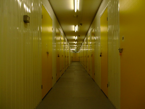 Feature: Taking the stress out of storing valuables with self storage