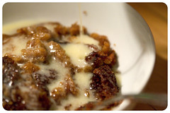 Malva Pudding (by Christ tell)