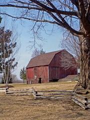 Predmore Barn