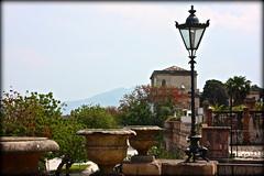 terrazze (Beppe Modica) Tags: city sky italy art architecture italia arte cielo sicily palermo colori sicilia lampione citt fanale sizilien sicilie bej lifetravel canoneos450ditalia mmmilikeit