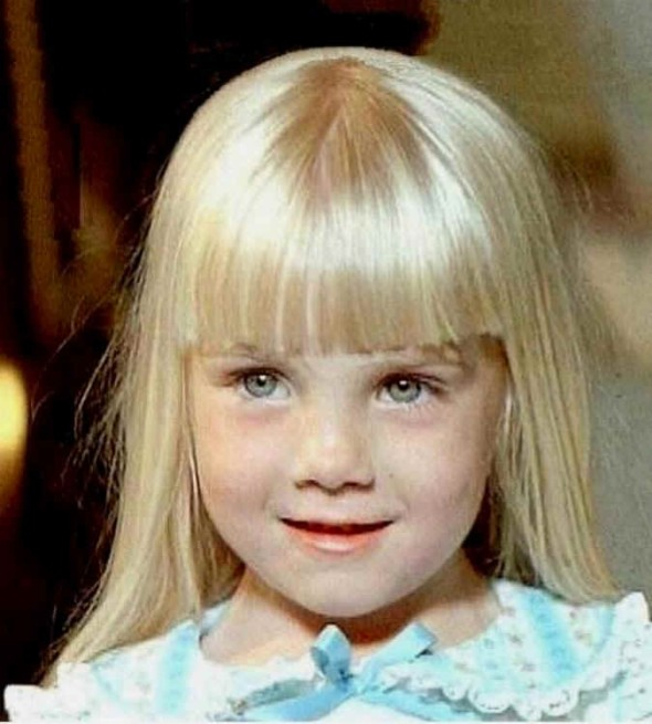 Heather O'Rourke (12)