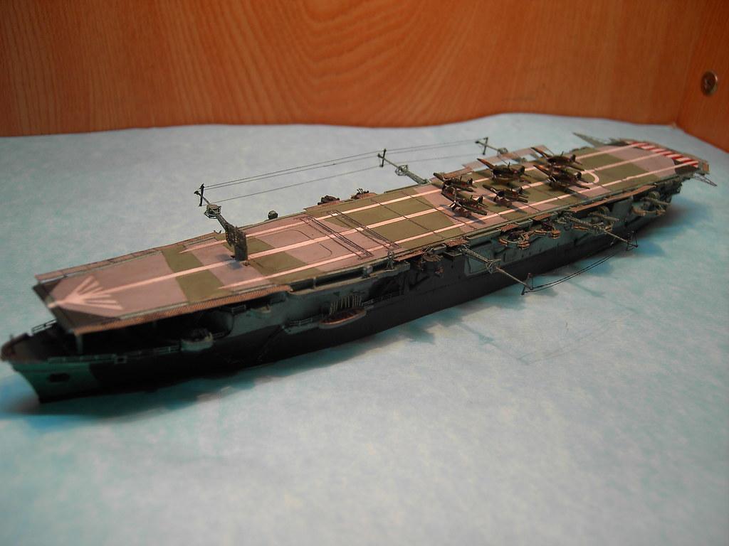 1/700 日本航母