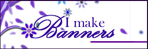 i make banners
