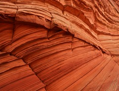 Paria Canyon - Coyote Buttes - Wave - Vermilion Cliffs (Permit Required to View this Area) (Alex E. Proimos) Tags: coyote this view wave canyon cliffs permit area soe vermilion buttes required paria blueribbonwinner bej mywinners abigfave anawesomeshot ysplix theunforgettablepictures theperfectphotographer ubej expressyourselfaward proimos alexproimos