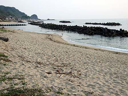 ごみゼロ ACTION IN 笹川流れ