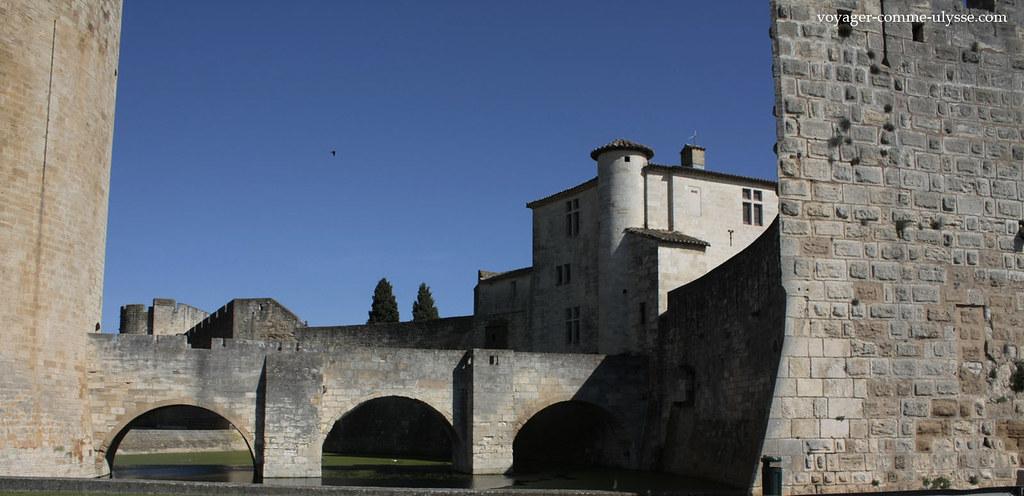 Complexe défensif médiéval