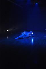 Turkey (a dramatization) (mokksha) Tags: turkey dance moderndance triskelion