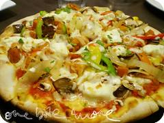 macchiato pizza