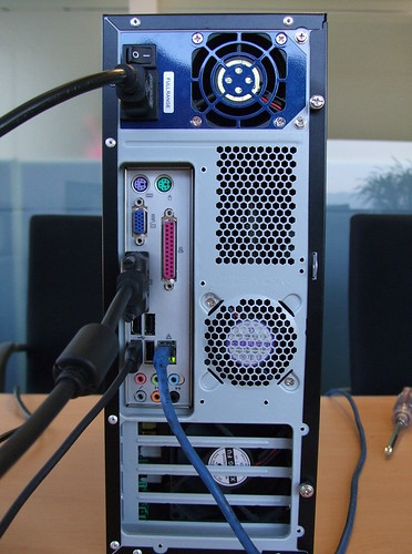 Anna Computer