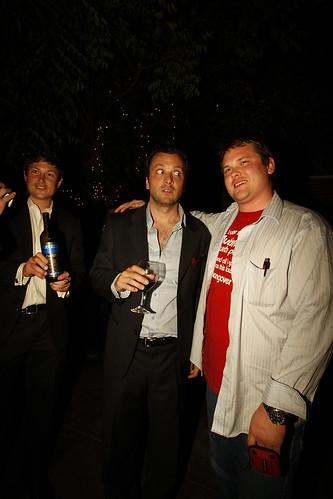Revelry Wines, Zane Lamprey, and AmericanWinery.com
