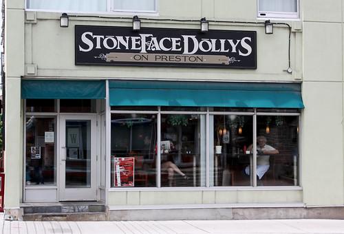 Stoneface Dolly's, Ottawa