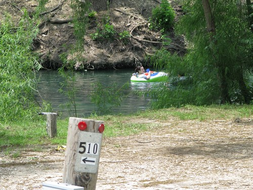 Campground Review Landa Rv Amp Campground In New Braunfels