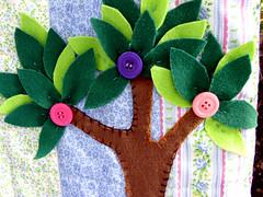 Detalhe - Bolsa Marilia (Honorita) Tags: bag crafts sac fabric patchwork bolsa borsa cor artesana handcraft tecido artisanat tissu tasche tejido retalho tessuto