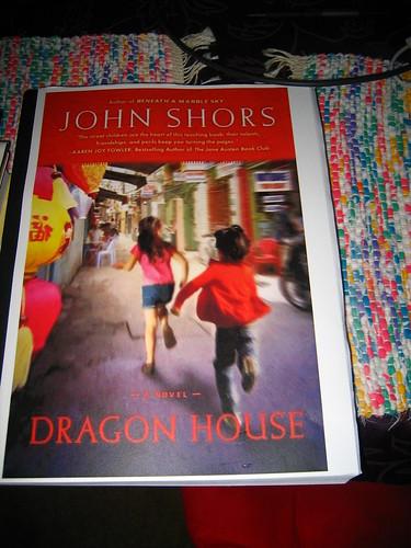 Dragon House ARC