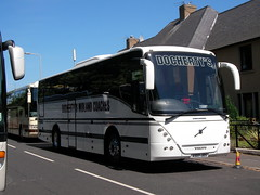 AS07JDS (preselected) Tags: bus coach edinburgh marathon shuttle service