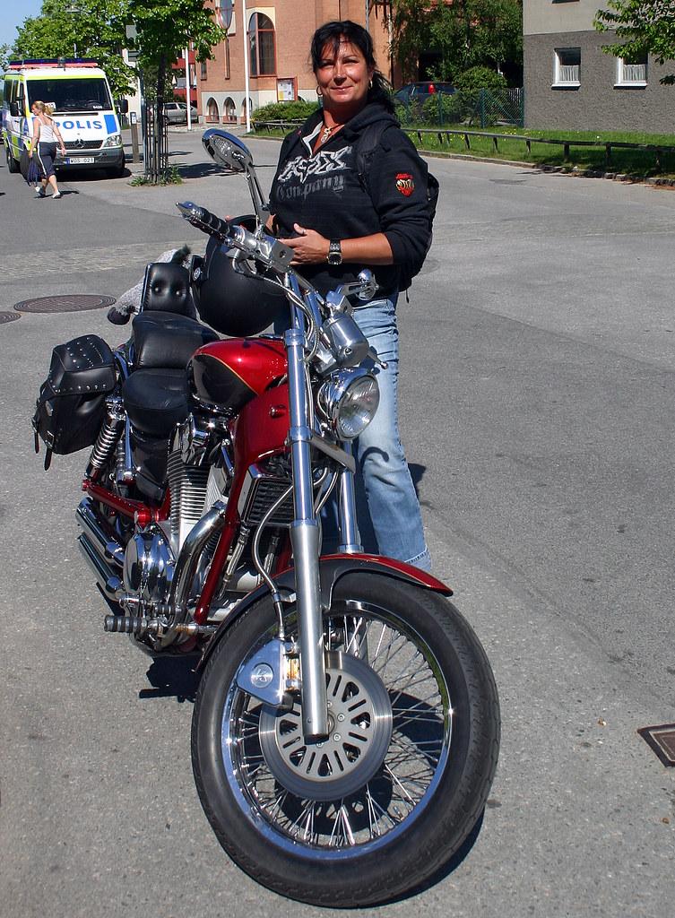 Suzuki Rider