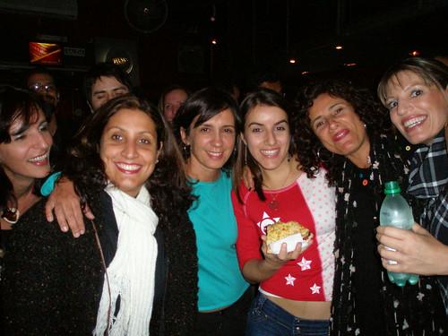 Participantes de Brasil