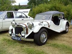 "1967 Ruska Regina ""buggy"" (Davydutchy) Tags: holland netherlands june vw volkswagen beetle regina buggy friesland kitcar käfer coccinelle kever aircooled fryslân ruska luchtgekoeld ryptsjerk rijperkerk"