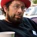 Poet & Organizer Rafael J. Alvarado
