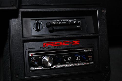 Radio Mounting Kit Third Generation F Body Message Boards