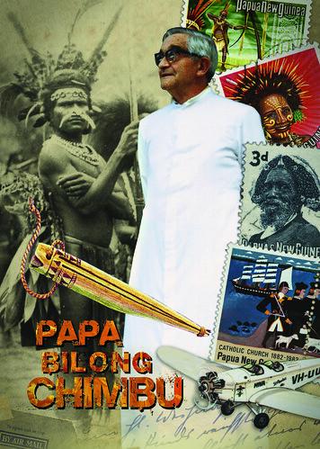 Papa Bilong Chimbu (AUSTRALIA 2007) poster