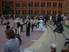 Baroque Ball Dance (jaimelondonboy) Tags: london june museum ball costume albert victoria va kensington baroque 2009 victoriaandalbert victoriaalbert 190609 june2009