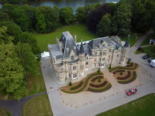 chateau de beauregard hérouville