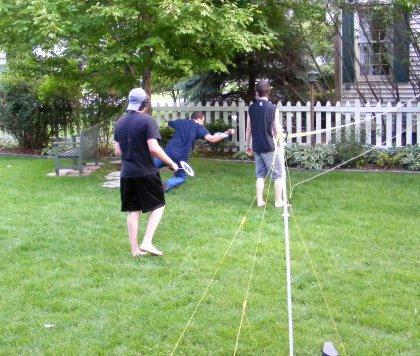 Badminton #3