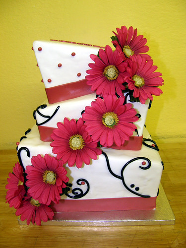 Sweet 16 Square Topsy Turvy
