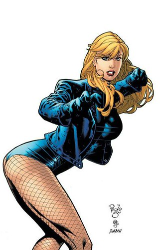 black-canary_super