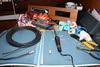 SSB Install: Tuner to antenna