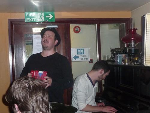 Matt Eaton