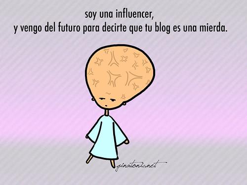 influencer en social media