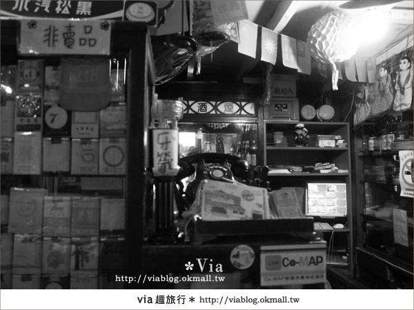 【內灣老街】內灣戲院+橫山采風館,探索內灣的懷舊風華7