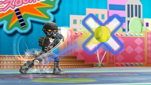 "Hot Shots Tennis: Get a Grip ""helghast"""
