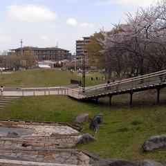 Shimizu-saka Park 01