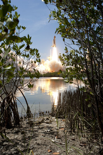 STS-132 Launch