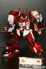 Super Robot Chogokin de Bandai 4621280564_52eaf3c3af_m