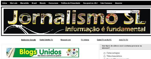 Jornalismo SL