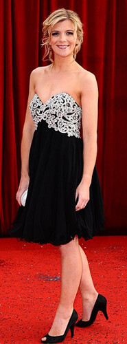 Jane Danson at the British Soap Awards 19.05.11