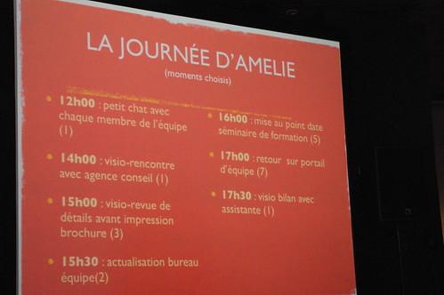 Journée d'Amélie 2
