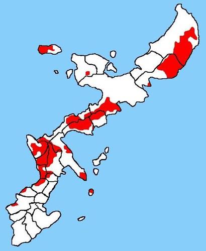 Bases militares estadounidenses en Okinawa class=