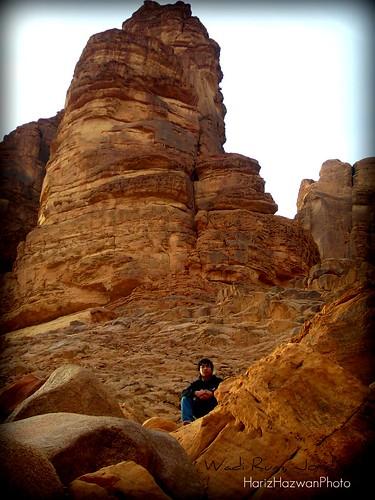 Wadi Rum, Jordan [Edit 1]