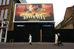 Australia in London