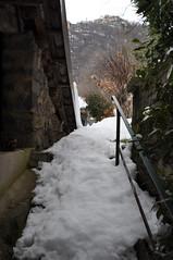 Passaggio dietro l'orto (Labobbanza) Tags: gelo nikon neve montagna d90 biellese bursch nikond90 labobbanza rilamosso