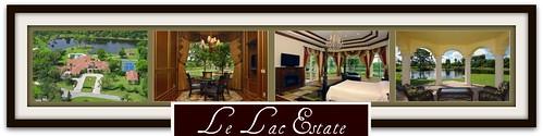 Le Lac Estate Home