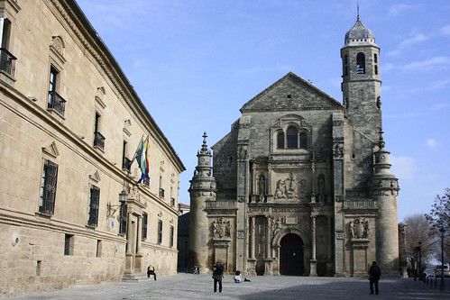 Lugares que ver en Jaén