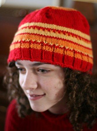 nov hat