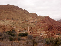 Dads Valley (Gregor  Samsa) Tags: mountains morocco valley atlas gorge gorges ksar kasbah dades dads dadesgorges dadsgorges