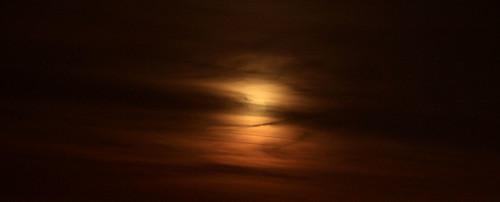 Spooky Moon 1